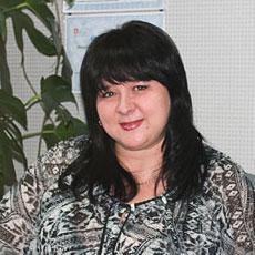Харитонова Марина Николаевна