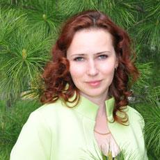 Алешкевич Екатерина Николаевна