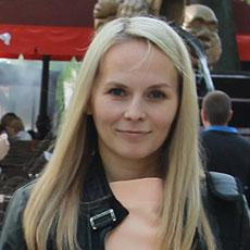Артамонова Юлия Валентиновна