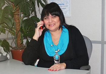 Бобкова Ирина Робертовна