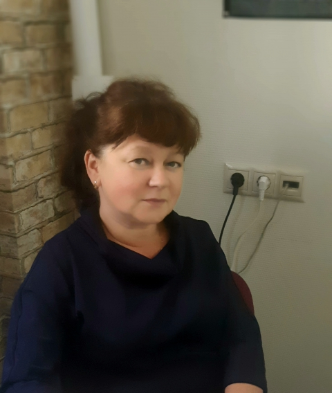 Гайкова Татьяна Владимировна