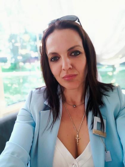 Третельницкая Светлана Мстиславовна