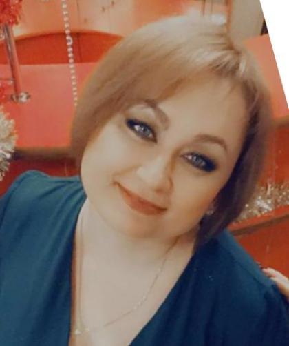 Матросова Екатерина Борисовна